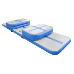 "Sport-Thieme® ""Home"" AirTrack Set by AirTrack factory"