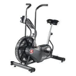 "Schwinn ""AD6"" Indoor Exercise Bike"