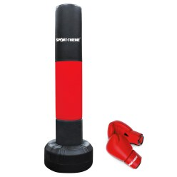 Sport-Thieme® Free-Standing, Anti-Aggression Punchbag Set