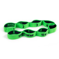 Sport-Thieme® Elasticated Textile Band