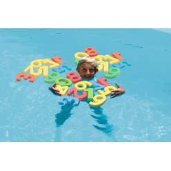 "Sport-Thieme® ""Number Soup"" Water Learning Game"