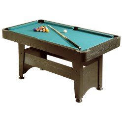 """Chicago"" Pool Table"