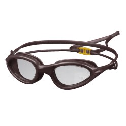 """Top"" Swimming Goggles Black for adults"