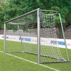 "Sport-Thieme® ""Portable Compact"" Aluminium Youth Football Goal, 5x2 m"
