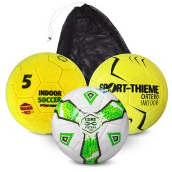 Indoor Football Taster Pack