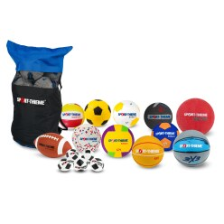 "Sport-Thieme ""Active Breaks"" School Ball Set"