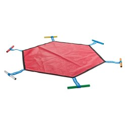 Sport-Thieme Jumping/Carrying Sheet
