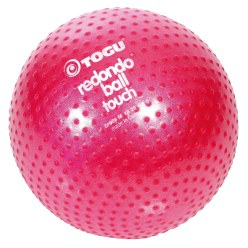 Togu® Redondo® Touch Ball ø 18 cm, 150 g, anthracite