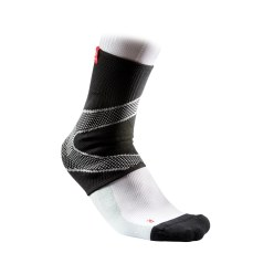McDavid™ Ankle Sleeve with Gel Buttresses