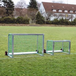 "Sport-Thieme® ""Safety"" Mini Football Goal"
