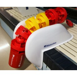"Malmsten ""Lane Line Slider"" Swimming Lane Line Saver"