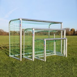 "Sport-Thieme® ""Professional"" Mini Training Goal"