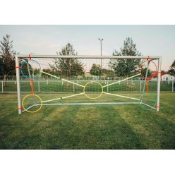 Pitch Goal Wall