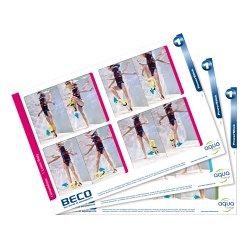 "Beco ""PowerStick"" Cue Cards"