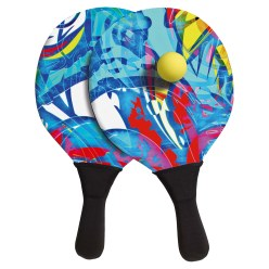 Neoprene Beachball Set