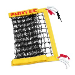 "Funtec ""Pro Beach Plus"" Beach Volleyball Net"