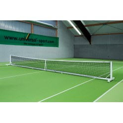 """Court Royal II"" Tennis Net Frame"