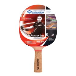 "Donic Schildkröt ""Persson 600"" Table Tennis Bat"