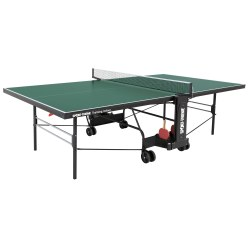 "Sport-Thieme® ""Training Indoor"" Table Tennis Table"