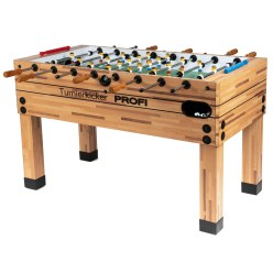 "Automaten Hoffmann® ""Pro"" Tournament Table Football Table"