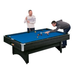 "Automaten Hoffmann ""Galant Black Edition"" Pool Table"