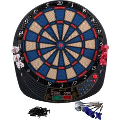 """Hobby Plus"" Electronic Dartboard"