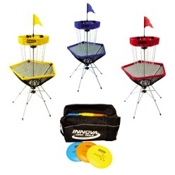 Innova Disc Golf School Set