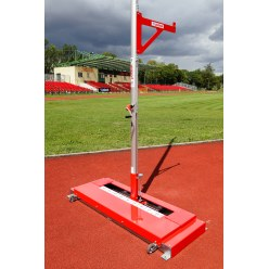 Polanik® Pole Vault Stands