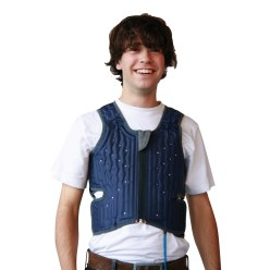 """Squease"" Pressure Vest Size S"