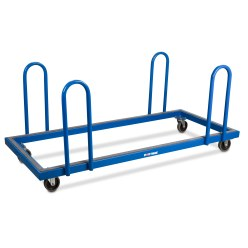 Sport-Thieme Indoor Hockey Board Transport Trolley