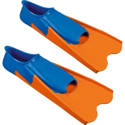 """High Speed"" Sprinting Fins"