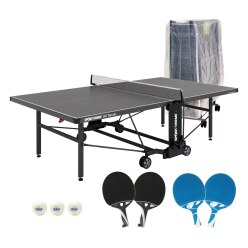 "Sport-Thieme ""All Terrain"" Table Tennis Table Premium Set"