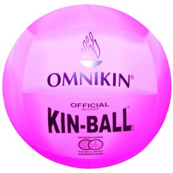 Omnikin® Kin-Ball® Sports Ball Pink