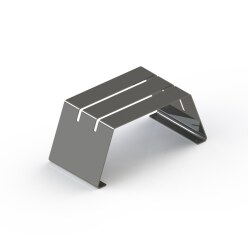 Turnbar Step Box