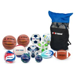 "Sport-Thieme ""Match"" School Ball Set"