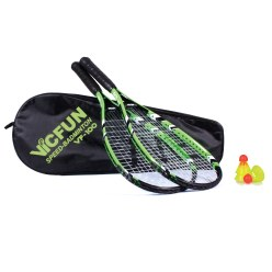 "Vicfun Speed Badminton ""VF-100"" Set"