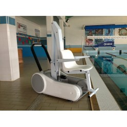 R36 Mobile Swimming Pool Lift