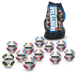 Derbystar® Liga Football Set