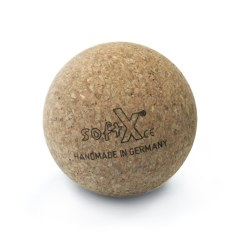 SoftX® Cork Fascia Ball ø 6.5 cm