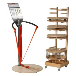 "Pedalo® ""5S"" Physio Station"