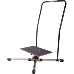Health & Fitness Gyroboard incl. Handle