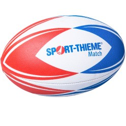 "Sport-Thieme ""Match"" Rugby Ball"