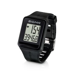 "Sigma ""iD GO"" Heart Rate Monitor"