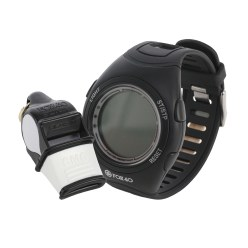 FOX40 Whistle Watch® and Sonik Blast® Referee's Whistle Set