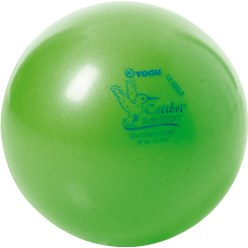Togu Colibri Supersoft Exercise Ball