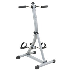 "Tunturi® ""Dual Bike"" Arm and Leg Trainer"