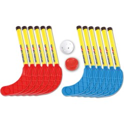Sport-Thieme® Roller Board Hockey Set