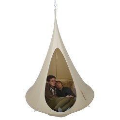 """Cacoon"" Hanging Nest"
