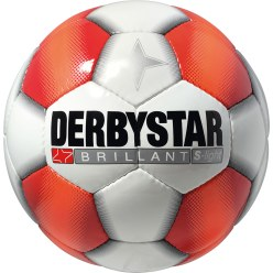 "Derbystar® ""Brilliant Light"" Football"