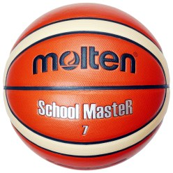"Molten ""School Master"" Basketball"